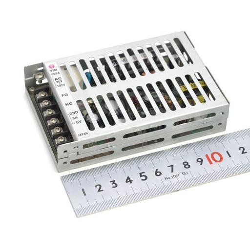 イーター スイッチング電源 VTM05SA
