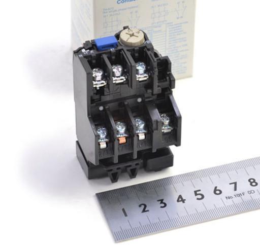 三菱 サーマルリレー TH-N12 2.5A