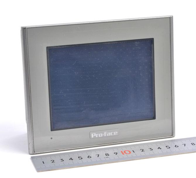 デジタル カラータッチパネル GP2300-TC41-24V