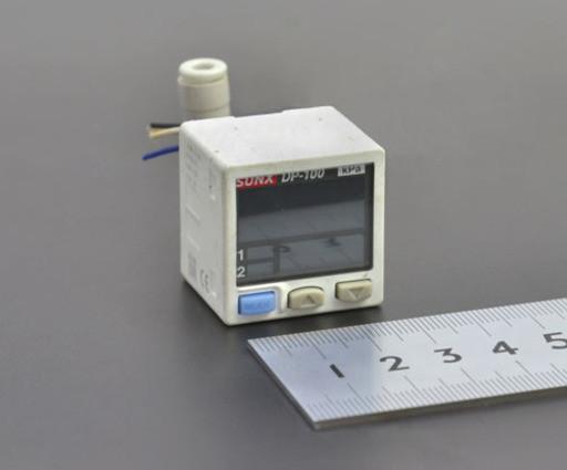 SUNX 圧力センサ DP-101Z