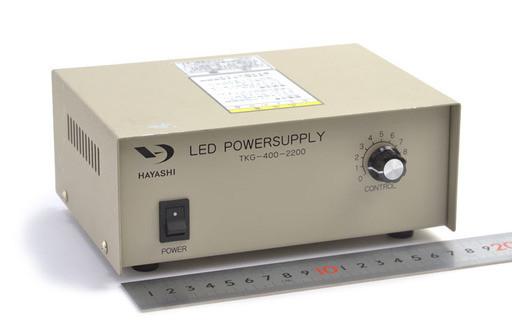 林時計工業 照明電源と照明のセット TKG-400-2200+TKG-3016-9500