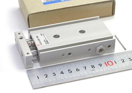 SMC デュアルロッドシリンダ CXSL15-20R-Y69B