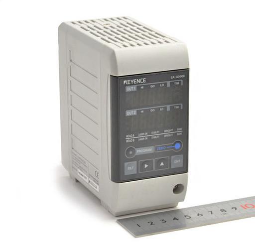 キーエンス 高速・高精度CCDレーザ変位計 LK-G3000