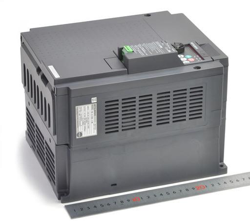 三菱 インバータ FR-E720-11K