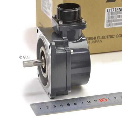 三菱 ロータリーエンコーダー Q171ENC-W8