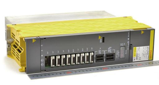 FANUC スピンドルアンプ A06B-6102-H206#H520
