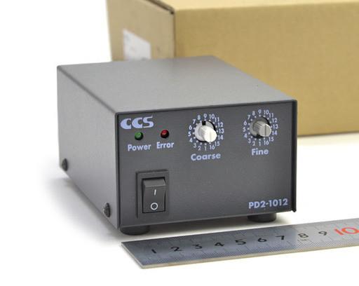 CCS LED照明電源 PD2-1012