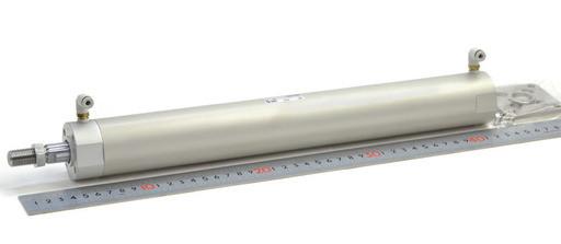 SMC エアシリンダ CDG1FN40-300Z-M9BWL