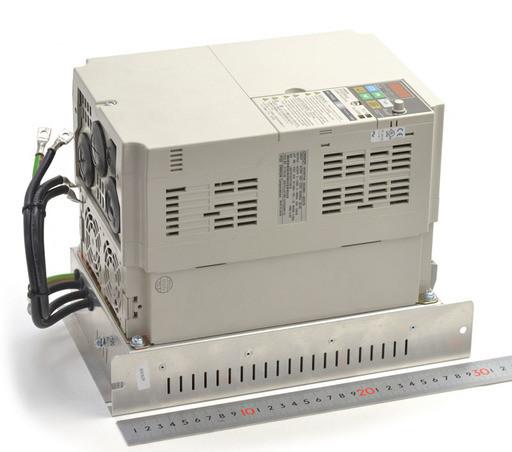オムロン インバータ 3G3MV-A2075