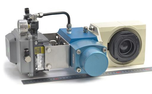 積水化学工業 エスロンC型自動バルブ C-300R+XE151-SB7/F-90
