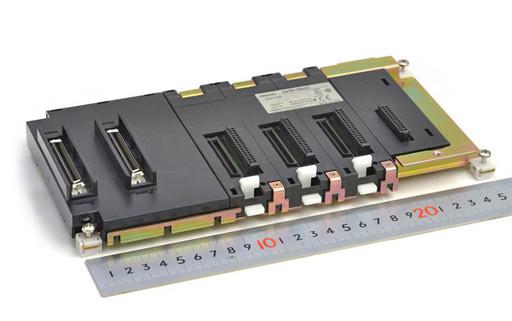 オムロン 増設ベースユニット CS1W-BI033