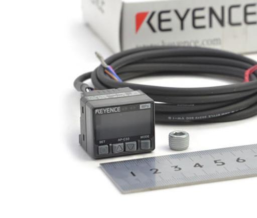 キーエンス 圧力センサ AP-C33