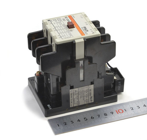 富士電機 電磁開閉器 SC-2SN(AC100V)