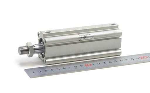 SMC 薄形シリンダ CDQ2F32-100DCMZ-A93SAPC