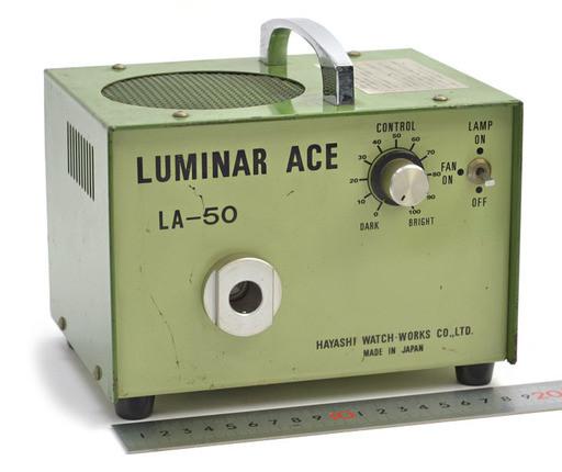 HAYASHI 照明電源 LA-50