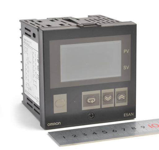 オムロン 温度調節器 E5AN-C1TC