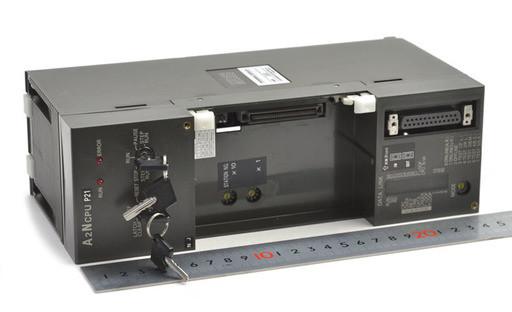三菱 CPUユニット A2NCPUP21
