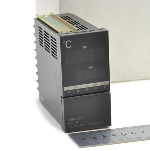 オムロン 温度調節器 E5EF-AP