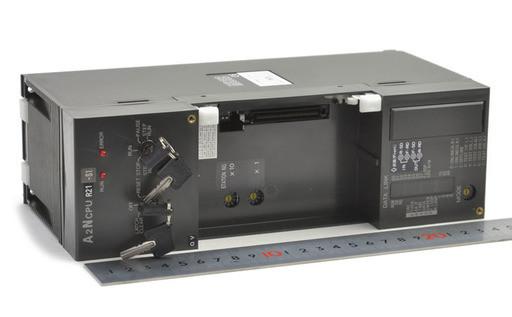 三菱 CPUユニット A2NCPUR21-S1