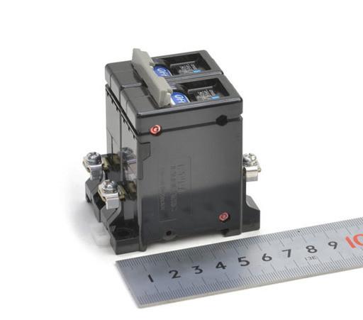 富士電機 サーキットプロテクタ CP32D/3A