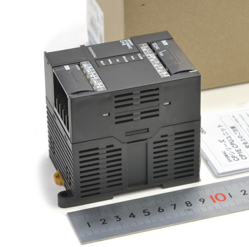 オムロン プログラマブルコントローラー CP1E-E10DT-D