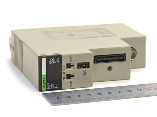 オムロン リンクユニット C200HS-SLK22