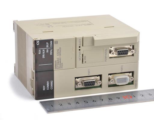 オムロン シリアルコミュニケーションボード付きCPUユニット CS1G-CPU43H+CS1W-SCB21-V1