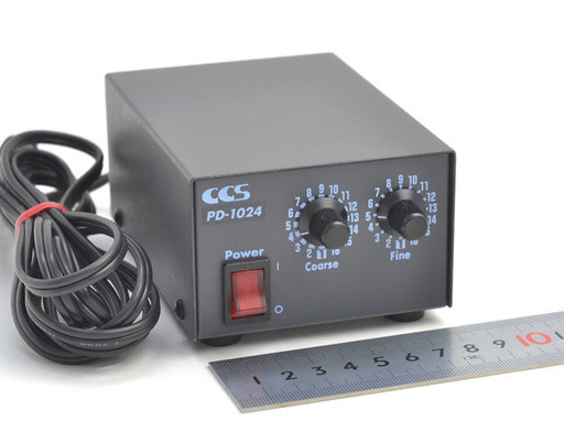 CCS 照明電源 PD-1024