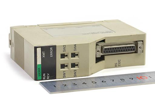 オムロン リンクユニット C200H-LK201