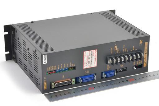 HD DCサーボアクチュエータコントロールユニット HS-450R-6-SP