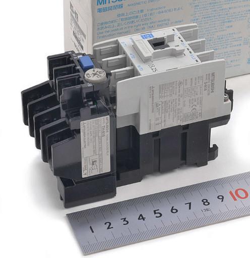 三菱 電磁開閉器 MSO-N18