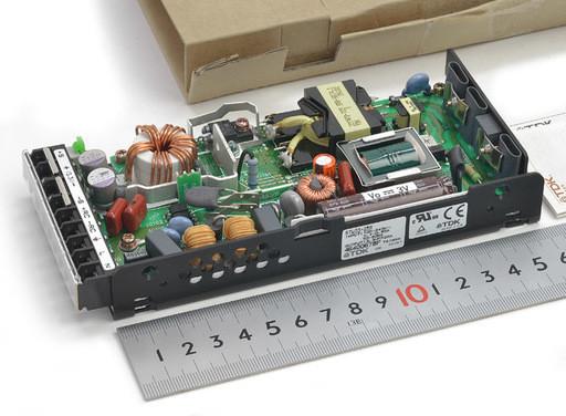TDKラムダ スイッチング電源 RTW03-25R