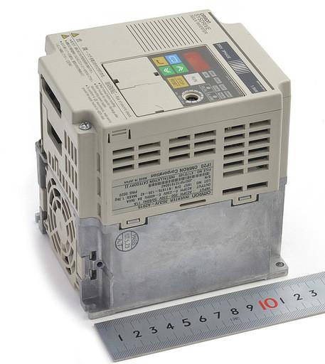オムロン インバータ 3G3JV-A2015