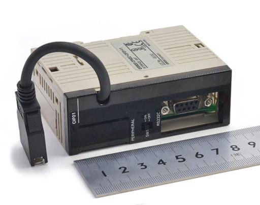 オムロン アダプタユニット CPM2C-CIF01-V1
