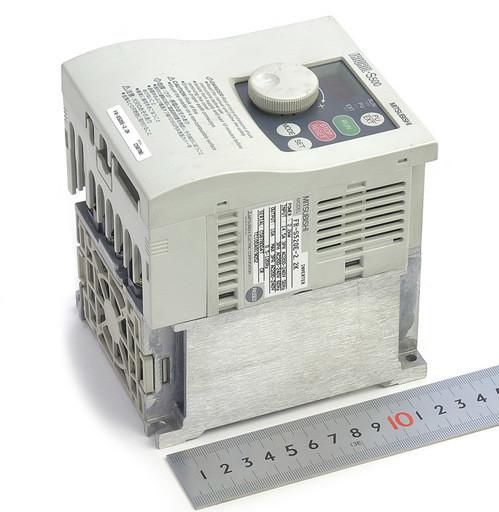 三菱 インバータ FR-S520E-2.2K