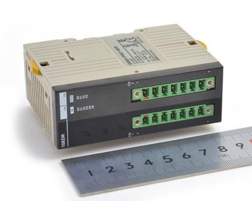 オムロン 拡張I/Oユニット CPM2C-10EDR