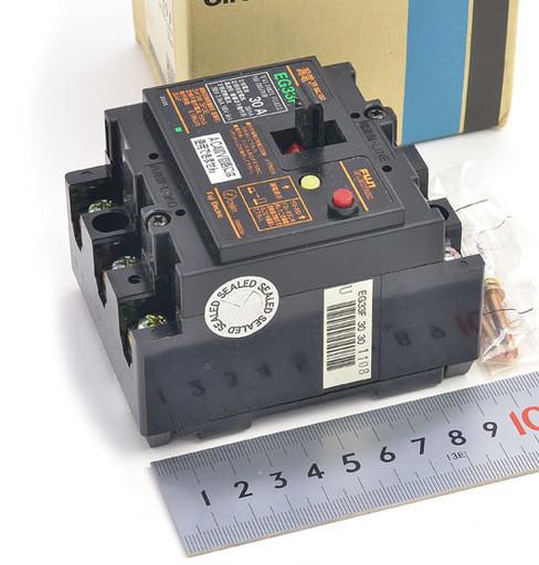 富士電機 ブレーカー BB3AEA-005