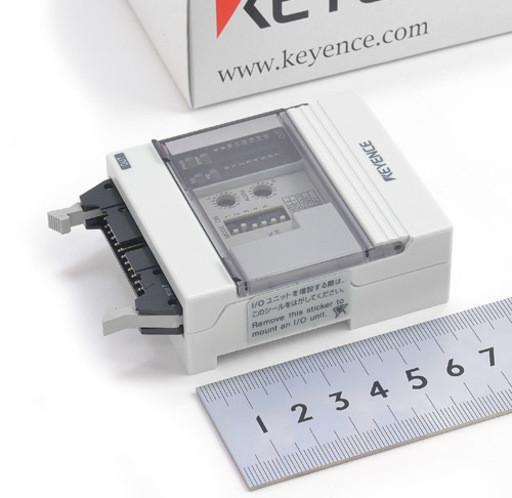 キーエンス フリーレイアウト省配線I/Oシステム KL-16CT