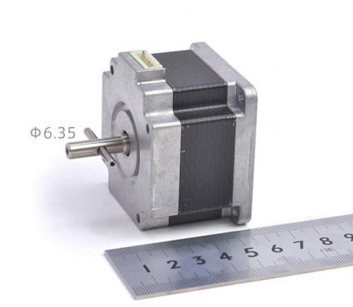 ミネベア 2相ステッピングモーター 23KM-C214-13V