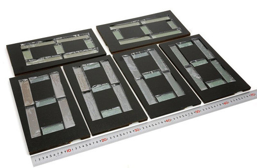 エプソン LCD特大表示ユニット 6個入り TZ-250A
