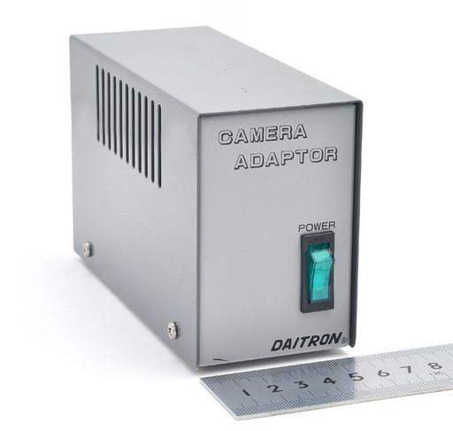 DAITRON カメラアダプタ DCA-06B