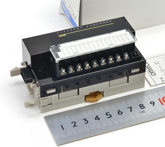 オムロン 拡張入力ユニット XWT-OD16