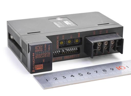 三菱 計算機リンクユニット A1SJ71UC24-R4