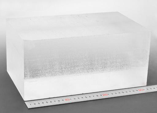 アクリルブロック 約11.5kg 150×200×330mm