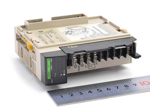 オムロン I/Oリンクユニット CQM1-LK501