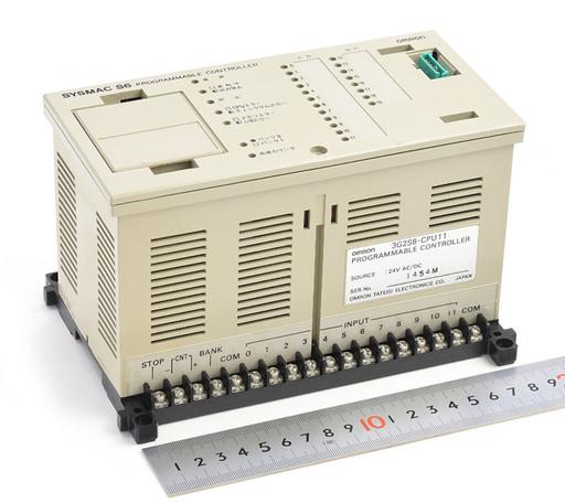オムロン プログラマブルコントローラ 3G2S6-CPU11