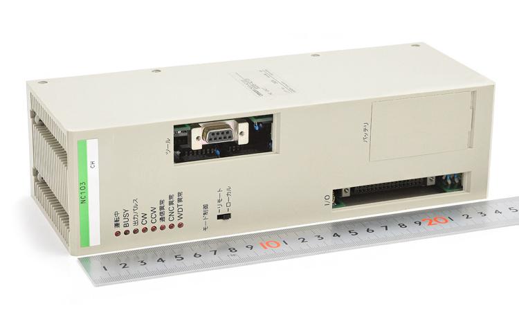 オムロン 位置制御ユニット C500-NC103
