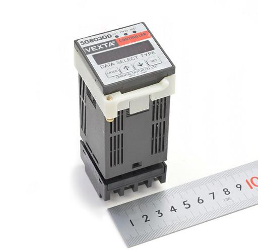 オリエンタルモーター データメモリ型コントローラ SG8030D