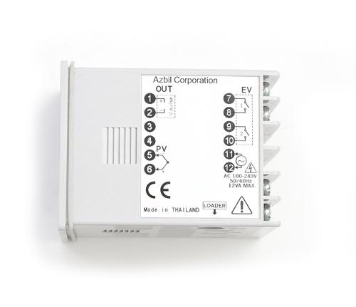 デジタル 指示 調節 計 r31 取扱 説明 書