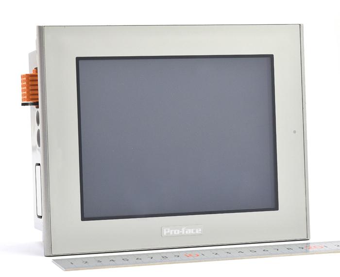 デジタル タッチパネル AGP3400-T1-D24